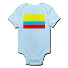 Colombia Infant Creeper