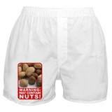 Funny mens boxers Boxer Shorts
