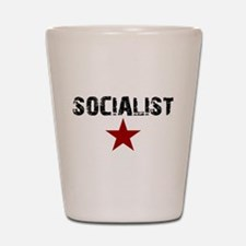 3-socialistpng.png Shot Glass