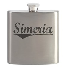 Simeria, Aged, Flask