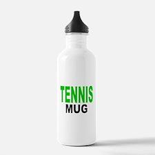TENNIS MUG Water Bottle