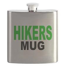 HIKERS MUG Flask