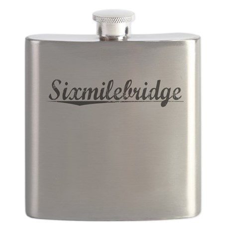 Sixmilebridge, Aged, Flask