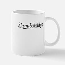 Sixmilebridge, Aged, Mug
