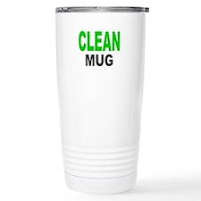 CLEAN MUG Travel Mug