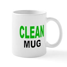 CLEAN MUG Mug