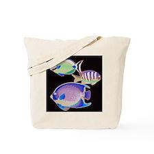 Unique Children's animal art Tote Bag