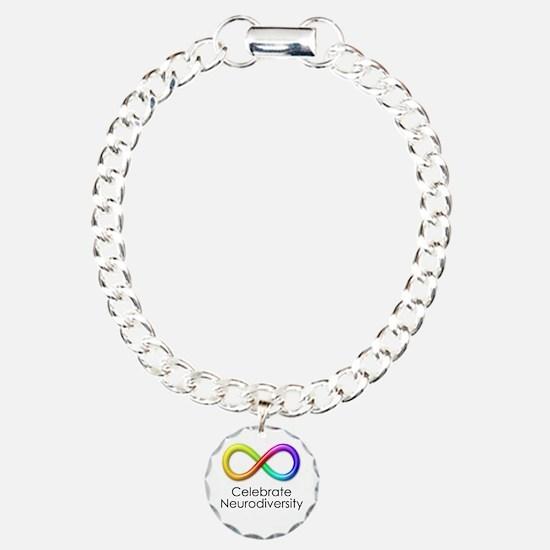 Celebrate Neurodiversity Bracelet