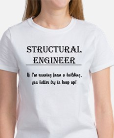 Structural Engineer Tee