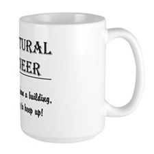 Structural Engineer Coffee Mug