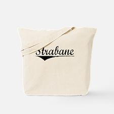 Strabane, Aged, Tote Bag
