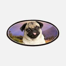 Pug Meadow Patches