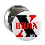 BronX NYC Button