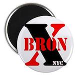 BronX NYC Magnet