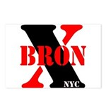 BronX NYC Postcards (Package of 8)