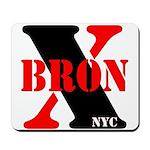 BronX NYC Mousepad
