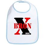 BronX NYC Bib