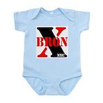 BronX NYC Infant Creeper