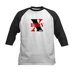 BronX NYC Kids Baseball Jersey