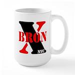 BronX NYC Large Mug