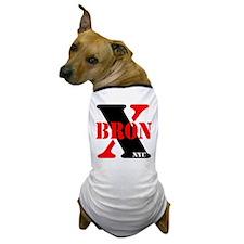 BronX NYC Dog T-Shirt
