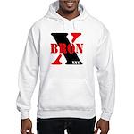 BronX NYC Hooded Sweatshirt