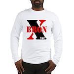 BronX NYC Long Sleeve T-Shirt