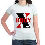 BronX NYC Jr. Ringer T-Shirt