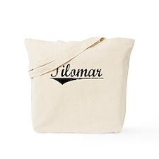 Tilomar, Aged, Tote Bag