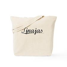 Tinajas, Aged, Tote Bag
