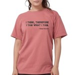FIN-popeye-descartes.png Womens Comfort Colors Shi