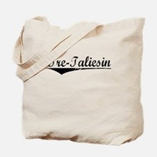 Tre-Taliesin, Aged, Tote Bag