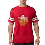 FIN-mexican-food.png Mens Football Shirt