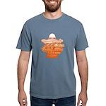 FIN-mexican-food.png Mens Comfort Colors Shirt