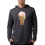 FIN-perfect-summer-... Mens Hooded Shirt
