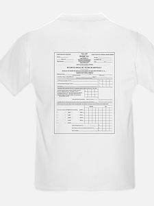 TaxMama's Kids T-Shirt