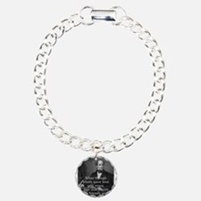 What Though Youth Gave - Thomas Moore Charm Bracel