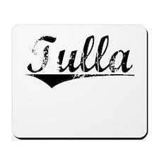 Tulla, Aged, Mousepad