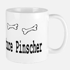 NB_Miniature Pinscher Mug