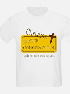 Bible Verse Kids T-Shirt