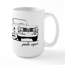 Alfa Romeo Giulia Super Mug