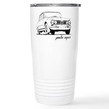 Alfa Romeo Giulia Super Travel Mug