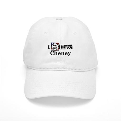 I Hate Cheney Cap