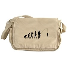 Fishing Evolution Messenger Bag