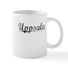 Uppsala, Aged, Mug