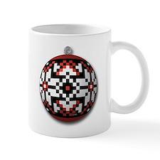 Ukr. Folk Ornament Mug