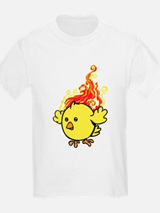 Hot Chick T-Shirt