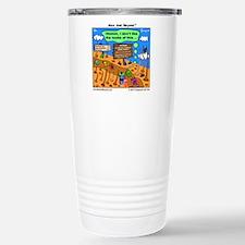 Travel Mug (15 Ounces)