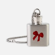 Im Your Present Flask Necklace