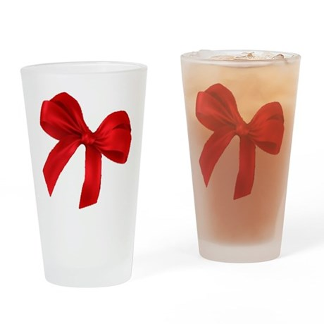 Im Your Present Drinking Glass